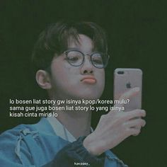 Funny Kpop Memes, Funny Tweets, Bts Memes, Jokes Quotes, Qoutes, Funny Quotes, Mood Quotes, Daily Quotes, Quotes Indonesia