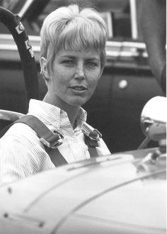 Judy Ganley