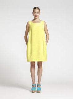 SINJA dress - Marimekko - summer 2014