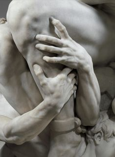 UGOLINO AND HIS SONS (DETAIL IMAGES OF UGOLINO AND HIS SONS) 1865–67