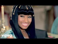 Meek Mill Ft. Nicki Minaj & Chris Brown - All Eyes On You (Official Video) - YouTube