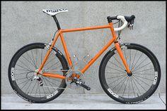 I like orange.
