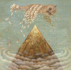 Bird Dream kathleen lolley