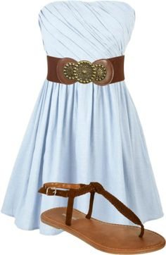Love this dress, it would look amazing with my boots!