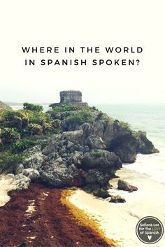Find 21 Spanish speaking countries in a challenging word search for first year Spanish students or intermediate students. Use word searches for fast finishers, an after test activity, or SUB lesson plans.