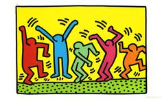 Image issue du site Web http://static.wallpedes.com/wallpaper/keith/keith-haring-wallpapers-pop-art-wallpaper-wallpaper-pop-art-desktop-andy-warhol-basquiat-keith-haring-wallpapers.jpg