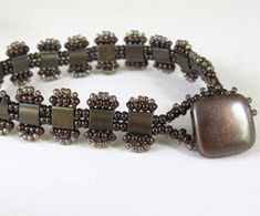 Tila Scallop Bracelet, Sova Enterprises