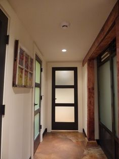 Frosted Glass Interior Doors Design, Pictures, Remodel, Decor and Ideas - master bedroom doors