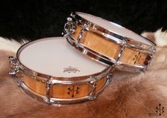 PICCOLO SNARES material : finnish birch -diameter : 13""