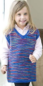 Knitting for Children Pattern #5