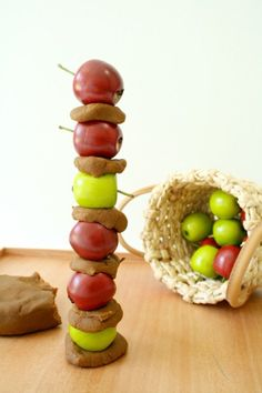 Ten Apples Up on Top STEM Challenge Book-Based Activity