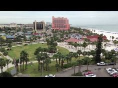This is probably my best done overview yet of a hotel. If you have any plans to travel to Clearwater Beach, Florida then you MUST see this. This overview inc. Clearwater Resorts, Clearwater Beach Florida, Florida Resorts, Picture Video, Travel Tips, I Am Awesome, Dolores Park, Cocktail Drinks, Pictures