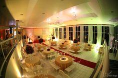 COMMEMORI EVENTOS Fotógrafo: Altair Braga: Decoração do Casamento de Leidi e Lucas