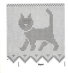 23 patron crochet tutoriel de rideaux brise bise au crochet crochet. Black Bedroom Furniture Sets. Home Design Ideas