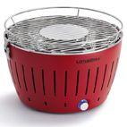 Lotus Grill Smokeless BBQ - Red