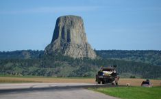 You don't have to go off the beaten path to have the ultimate Wyoming experience with these 11 touristy things to do. Wyoming Tourism, Wyoming Vacation, Wyoming Cowboys, Travel Usa, Monument Valley, Paths, Things To Do, Places To Go, How To Become