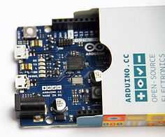 #Arduino #ZeroGenuino now available for purchase #MAKE #MakerSpace