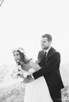 Real Wedding: Mariya + Daniil - WHITE Magazine