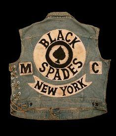 New York Street Gang 80 Blocks From Tiffany'sDocumentary Now Showing + Huge Photo Essay -