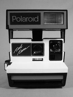 'Polaroid - cool cam'