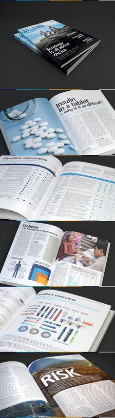 Novo Nordisk Annual report 2012