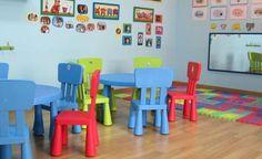 35 nuevas plazas en escuelas infantiles en Villanueva del Duque e Hinojosa del Duque