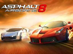 Asphalt 8: Airborne güncellendi. İkinci büyük güncellemeyi alan Android ve IOS oyununa yeni model arabalar eklendi. Bu arabalardan en çok dikkat çeken ise özel üretim La Ferrari. Güncelleme hakkında bütün detaylar blog yazımızda... asphalt 8 airborne la ferrari güncellemesi