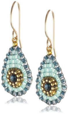 Miguel Ases Aqua Miyuki Mini Tear Drop Earrings Miguel Ases,http://www.amazon.com/dp/B00B80KUSI/ref=cm_sw_r_pi_dp_tPghtb1MSQRVPYJA