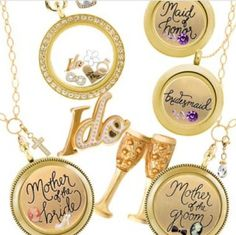 Best Bridal party gifts ever! Create yours today and tell your own fairytale with Living Lockets by Origami Owl. Ask me how! Visit me at http://www.brookelewis.origamiowl.com or email me at blewis.owl@gmail.com