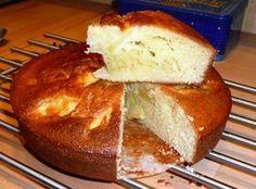 Un gâteau simple, très apprécié, le pot de yaourt sert de mesure pour les ingrédients