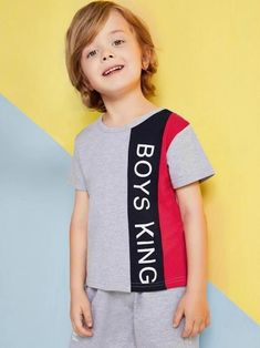 Animal Print Tees, Boy Cuts, Latest T Shirt, Summer Boy, Kids Prints, Spandex Material, Boys T Shirts, Printed Tees, Toddler Boys