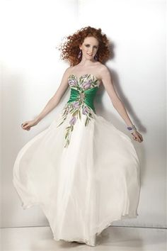 Cheap prom dresses for redheads
