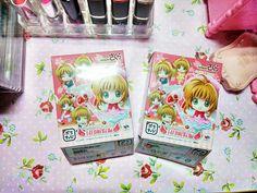 New Blog Post: Always been a Card Captor Sakura Fan http://manikanghapon.blogspot.com/2015/06/always-been-card-captor-sakura-fan_10.html    #cardcaptorsakura