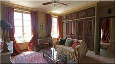 mediterrán enteriőr, szép lakások - Luxuslakások, ház Curtains, Minden, Home Decor, Blinds, Decoration Home, Room Decor, Draping, Home Interior Design, Picture Window Treatments
