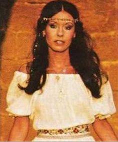 Yardena Arazi (Chocolate Menta Mastik) - Israel - Place 6