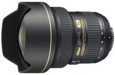 Nikon 14-24mm lens