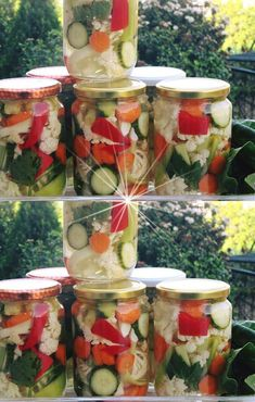 Greek Recipes, Vegan Recipes, The Kitchen Food Network, Biscotti Cookies, Cooking Time, Food Network Recipes, Preserves, Food Art, Pickles