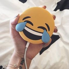 emoji cargador