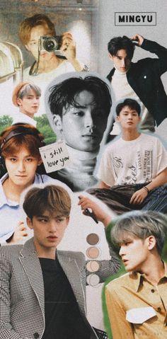 Cellphone Wallpaper, Galaxy Wallpaper, Hip Hop, Rapper, Pop Magazine, Kim Min Gyu, I Love Him, My Love, Wallpaper Stickers