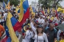 ¡LA SALIDA ESTÁ EN TUS MANOS! Oposición marchará el 23 de enero hasta el CNE para exigir elecciones