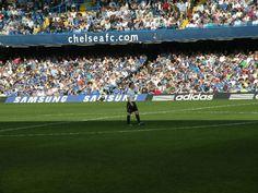 Chelsea FC - Spurs #football  #chelsea #spurs Chelsea Fc, Soccer, Futbol, European Football, European Soccer, Football, Chelsea F.c., Soccer Ball
