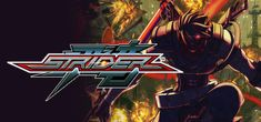 [Steam] Daily Deal: STRIDER / ストライダー飛竜 3.59/ 4.49/ $4.49 (70% off). Ends June 7th 10AM PST