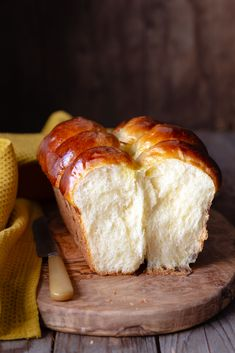 Country Cooking, Bread Rolls, Croissants, Kefir, Sweet Bread, Doughnuts, Sweet Recipes, Baking Recipes, Cheesecake