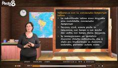 Greco - Consecutio Modorum - La Media dell'8 - Manuela Sensa - Corso online