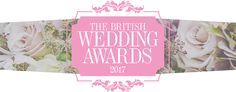 The British Wedding Awards 2017 - vote now! British Wedding, Vote Now, Awards 2017, Bouquet, Blog, Bouquets, Blogging, Floral Arrangements, Nosegay