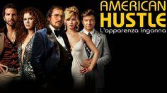 cover maniak!: American Hustle - L'apparenza inganna (2013)