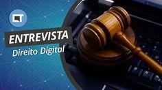 Direito Digital: privacidade, cyberbullying, pirataria e mais [CT Entrev...