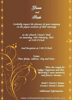 16 Best Online Invitation Cards Images Indian Wedding Cards