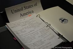 MUN Research Made Easy: 15 Things Every Delegate Should Have in their Research Binder