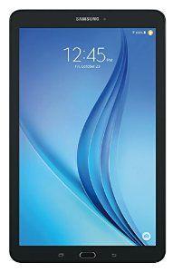 "Price:$199.99 Samsung Galaxy Tab E 9.6"" 16 GB Wifi (Black)"